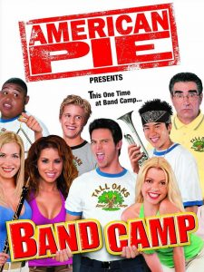 American Pie 4 Presents Band Camp
